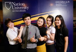 lampang team of nation university